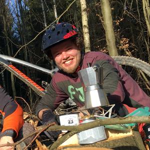 Siegen - Mountainbike Fahrtechnik Training- Kurse für MTB Touren fahrer im Siegerland